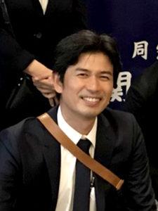 会長 藤木 秀憲