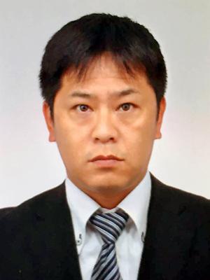 副会長 加藤 利教